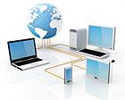 computer network setup